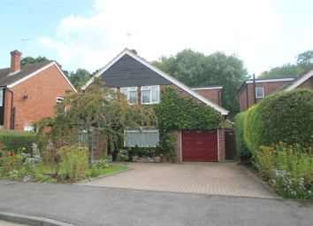 Thumbnail 4 bed detached house for sale in Hopgarden Road, Tonbridge