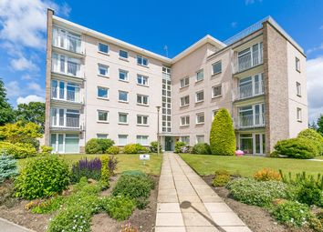 Thumbnail 4 bed flat for sale in Succoth Court, Ravelston, Edinburgh