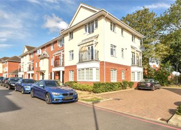Thumbnail 1 bed flat for sale in Whitchurch House, 1 Wren Lane, Ruislip, Middlesex