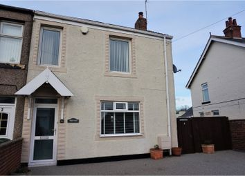 Thumbnail 1 bed terraced house for sale in Dereham Terrace, Choppington