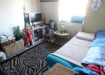 Thumbnail 3 bed maisonette for sale in Longford Road, Bognor Regis, West Sussex