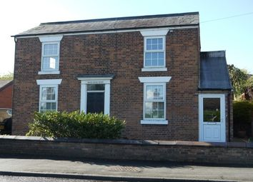 Thumbnail 2 bed flat to rent in Beach Road, Hartford, Northwich
