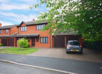 Thumbnail 4 bed detached house for sale in St. Augustines Close, Droitwich