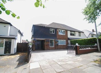 4 bed semi-detached house for sale in Manchester Road, Bury, Greater Manchester BL9