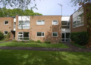 Thumbnail 2 bed flat for sale in Eastwood Court, Midhurst Road, Benton, Newcastle Upon Tyne