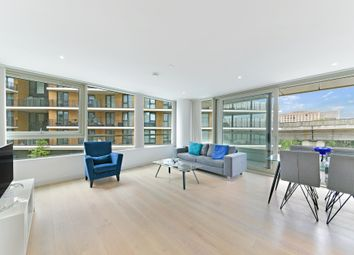 1 bed terraced house for sale in Corsair House, Royal Wharf E16