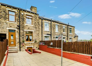 Thumbnail 1 bed terraced house for sale in May Street, Huddersfield