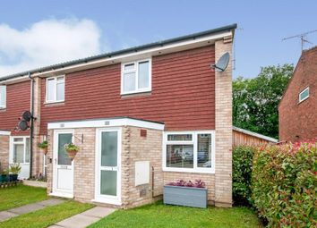 Thumbnail End terrace house for sale in Tanyard Way, Horley