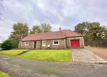 Thumbnail 3 bed detached bungalow for sale in Markinch, Glenrothes