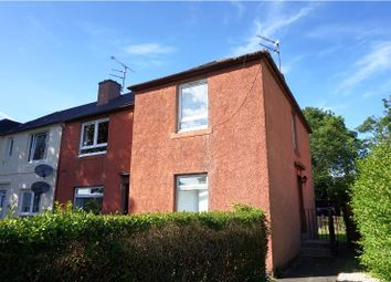Thumbnail 2 bedroom flat for sale in Stenhouse Avenue, Edinburgh