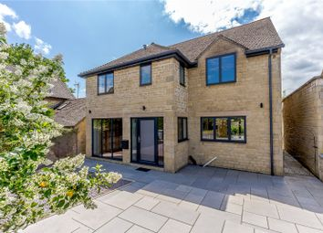 Thumbnail 4 bedroom detached house for sale in Westland Way, Woodstock, Oxfordshire