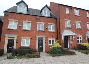 3 bed terraced house for sale in Manchester Road, Hyde, Greater Manchester SK14