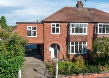 Thumbnail Property to rent in Whitcliffe Crescent, Ripon