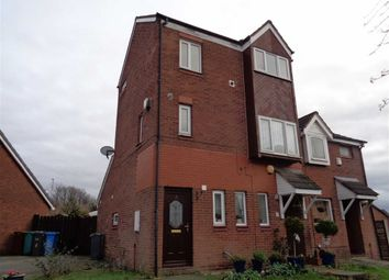 Thumbnail 2 bed flat to rent in Tinningham Close, Openshaw, Manchester