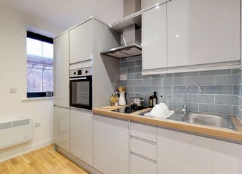 Thumbnail 1 bed flat to rent in Onyx Residence, St Marys Road, Sheffield, South Yorkshire