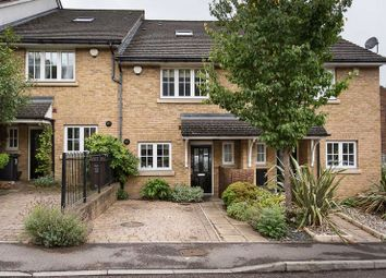 Thumbnail 3 bed terraced house for sale in Lavender Crescent, St.Albans