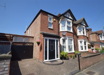 Thumbnail Semi-detached house for sale in Westfield Road, Bedford
