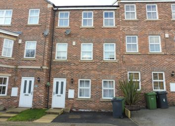 Thumbnail 5 bed terraced house for sale in Beech Drive, Leeds