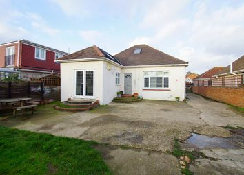 Thumbnail 3 bed detached bungalow for sale in Fernbrook Avenue, Sidcup
