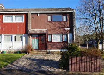 Thumbnail 2 bed end terrace house to rent in Glen Lee, East Kilbride