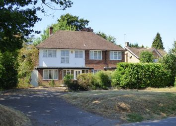 Thumbnail 4 bed detached house for sale in Oaken Lane, Claygate, Esher