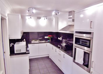Thumbnail 1 bed flat to rent in Epping New Road, Buckhurst Hill