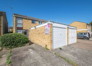 Thumbnail 3 bed semi-detached house to rent in Winford Drive, Broxbourne