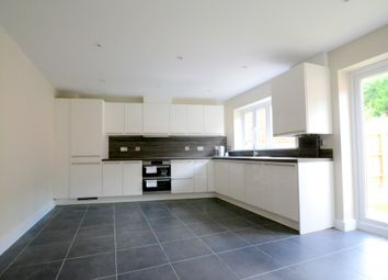 Thumbnail 3 bed terraced house to rent in Old Station Close, Lavenham, Sudbury