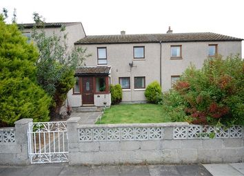 Thumbnail 3 bed terraced house for sale in Fairisle Place, Lossiemouth