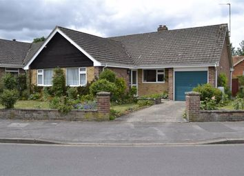Thumbnail 3 bed detached bungalow for sale in Pear Tree Lane, Newbury, Berkshire
