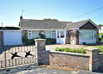 Thumbnail 3 bedroom detached bungalow for sale in Park Road, Hunstanton
