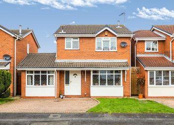 3 bed detached house for sale in Studland Way, West Bridgford, Nottingham, Nottinghamshire NG2