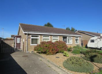 Thumbnail 2 bedroom semi-detached bungalow for sale in Bramley Avenue, Needingworth, St. Ives, Huntingdon