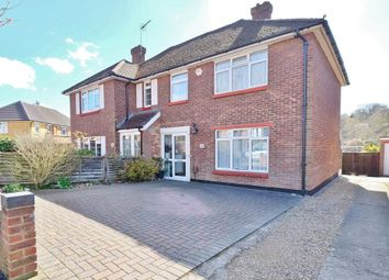 Thumbnail 3 bed semi-detached house for sale in Cloonmore Avenue, Farnborough, Orpington