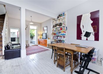 Thumbnail 3 bed terraced house to rent in Wilton Way, Hackney, London