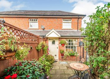 Thumbnail 1 bed terraced house for sale in Stanford Terrace, Station Approach West, Hassocks