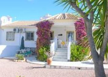 Thumbnail 2 bed villa for sale in Spain, Valencia, Alicante, Torrevieja