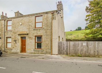 Thumbnail 2 bed terraced house for sale in Edgeside Lane, Waterfoot, Lancashire