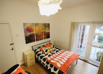 Thumbnail 6 bed terraced house to rent in Student Village, Gower Road, Sketty, Swansea