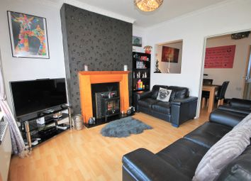 Thumbnail 2 bed terraced house for sale in Glanton Terrace, Horden