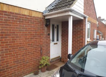 Thumbnail 2 bed semi-detached house to rent in Manley Close, Trowbridge