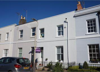 Thumbnail 3 bed terraced house for sale in Tivoli Street, Cheltenham