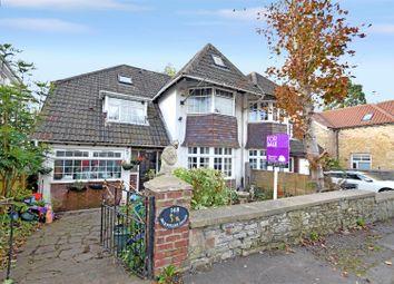 Thumbnail 4 bedroom property for sale in Westbury Road, Westbury-On-Trym, Bristol