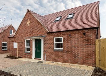 Thumbnail 3 bed detached bungalow for sale in Main Road, Crick, Northampton, Northamptonshire