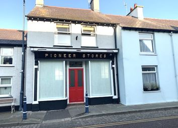 Thumbnail 1 bed flat to rent in High Street, Cemaes Bay, Ynys Mon