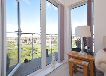 Thumbnail 2 bed flat for sale in The Waterfront, Worthing, West Sussex