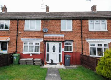 Thumbnail 2 bed property for sale in Turner Avenue, South Shields