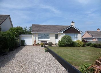 Thumbnail 2 bed detached bungalow to rent in Fairlea Crescent, Northam, Bideford