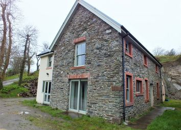 Thumbnail 2 bed flat to rent in Apartment, Coach House, Old Castletown Road, Crogga, Santon
