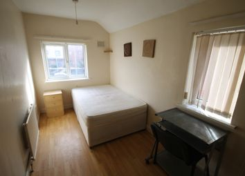 Thumbnail 5 bed end terrace house to rent in Western Road, Leicester LE3, West End
